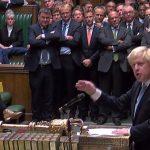 تطورات جديدة بشأن تعليق عمل البرلمان البريطاني