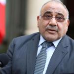 رئيس الوزراء العراقي يعلن إلقاء القبض على مشتبه به في تفجير كربلاء
