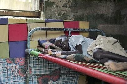 وزارة الصحة السودانية تعلن وفاة 5 أشخاص بالكوليرا – قناة الغد