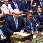 هل تطيح أزمة بريكست برئيس وزراء بريطانيا؟