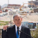 نتنياهو يعلن بناء آلاف الوحدات الاستيطانية بالقدس المحتلة