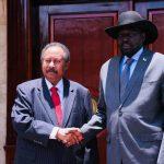 حمدوك في جنوب السودان.. زيارة ذات أهمية خاصة