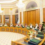 العاهل السعودي يؤكد قدرة المملكة على الرد على الهجمات