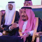 الملك سلمان يفتتح صالة ركاب جديدة بمطار الملك عبد العزيز الدولي في جدة