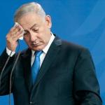 نتنياهو يترنح تحت وطأة المنافسة الشديدة في انتخابات إسرائيل