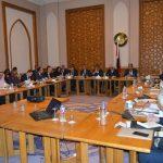 مصر تطلع الدول العربية والأفريقية على مستجدات مفاوضات سد النهضة