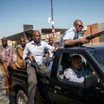 جنوب أفريقيا تغلق سفارتها في نيجيريا موقتا بعد تلقيها تهديدات