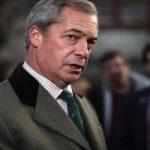 زعيم حزب بريكست البريطاني يعلن خوضه الانتخابات البرلمانية المقبلة