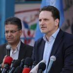 أبو حسنة: مفوض«الأونروا» يبذل جهوداً كبيرة لتمويل العجز في موازنة الوكالة