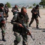 السفارة الأمريكية: الوضع الأمني في كابول يتغير بسرعة