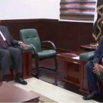 رئيس وزراء السودان يدعو نظيريه المصري والإثيوبي لاجتماع قمة