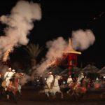 قصر علي بن الفلاح.. ساحة الحكايات في مراكش