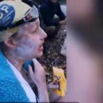 سباحة أمريكية تتحدى السرطان بعبور المانش 4 مرات