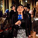 التصميمات الخليجية تغزو أسبوع الموضة في لندن