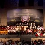 قلعة صلاح الدين تحتضن مهرجان سماع الدولي للإنشاد والموسيقى الروحية