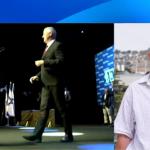 الرئيس الإسرائيلي يلتقي القائمة العربية المشتركة اليوم