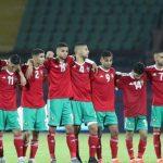 المغرب يهزم النيجر 1-صفر وديا