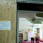مسجد أبو بكر الصديق.. معلم أثري داخل أسوار البلدة القديمة لمدينة القدس