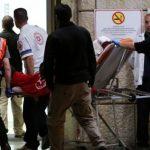 إصابة مستوطنين اثنين في عملية طعن قرب قلقيلية