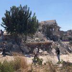 شفا عمرو.. مدينة فلسطينية تعلن إضرابا شاملا احتجاجا على هدم المنازل