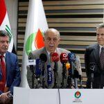 وزير النفط العراقي: أوبك تناقش تعميق تخفيضات الإنتاج الخميس