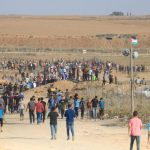 تحت شعار «لا للتطبيع».. غزة تستعد للجمعة الـ79 من مسيرات العودة