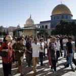 إسرائيل تستغل اقتحامات المسجد الأقصى لجعله أمر واقعي