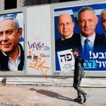 استطلاعات الرأي في إسرائيل لم تحسم رئيس الحكومة القادم