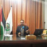 حماس: نجري مشاورات مع الفصائل لاتخاذ القرار المناسب حول إجراء الانتخابات البلدية