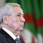 الرئيس الانتقالي بالجزائر يوجه مساء الأحد خطابا هاما للشعب