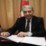 بن فليس يسحب استمارة ترشحه لانتخابات الرئاسة الجزائرية