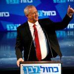 جانتس يعتزم تشكيل حكومة وحدة إسرائيلية برئاسته