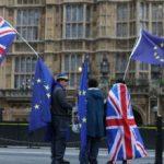 مستشار جونسون: بريطانيا ستغادر الاتحاد الأوروبي في الموعد المحدد