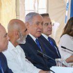 نتنياهو يجدد التأكيد على ضم مناطق في الأغوار الفلسطينية