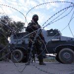 اعتقال الآلاف خلال حملة أمنية في الشطر الهندي من كشمير