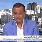 انتهاكات الاحتلال الإسرائيلي بحق الصحفيين الفلسطينيين.. «جرائم لا تتوقف»