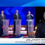 محلل: المناظرات الرئاسية التونسية مكسب كبير للناخب