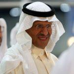 وزير الطاقة الإماراتي يهنئ نظيره السعودي على توليه منصبه