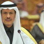 وزير الطاقة السعودي يدعو منتجي أوبك للالتزام بتخفيضات الإنتاج
