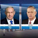 نتائج غير نهائية: الليكود و«كاحول-لافان» يتصدران انتخابات الكنيست الإسرائيلي