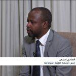 رئيس الجبهة الثورية: سنتعاون مع الحكومة السودانية لتحقيق السلام