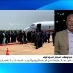 هل تقبل كل الحركات المسلحة في السودان بمفاوضات جوبا؟