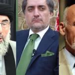 مع رائحة البارود.. أمراء الحرب يتنافسون على رئاسة أفغانستان