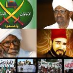 فشل مشروع الإسلام السياسي في السودان..أنقذ المنطقة من «قطار متعدد العربات»
