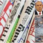 نافذة على الصحافة العالمية: إسرائيل تكذب على نفسها وتخفي خسائرها