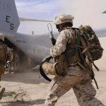 الاتحاد الأوروبي يشن عملية عسكرية لمراقبة حظر توريد السلاح التركي إلى ليبيا