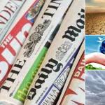 نافذة على الصحافة العالمية: حالة طوارئ لإنقاذ الأرض