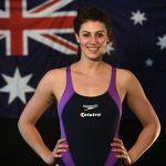 الهند تستعين بالسباحة الأسترالية رايس لتطوير الرياضة