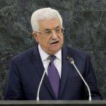 قيادي فلسطيني: أبو مازن سيؤكد على رفض صفقة القرن في نيويورك