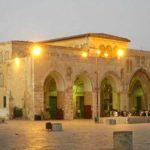 استمرار تعليق دخول المصلين إلى المسجد الأقصى